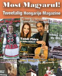 Hongarije Magazine